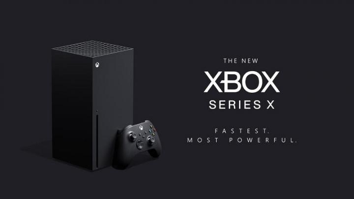 Consola Xbox Series X