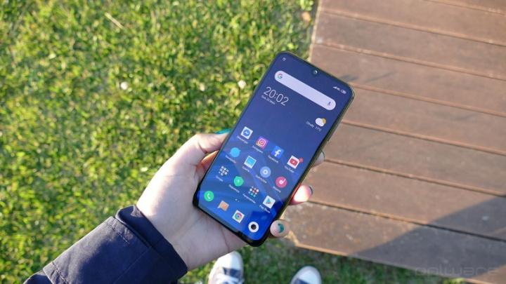 Gravação de chamadas do Google Phone está a chegar a smartphones Xiaomi