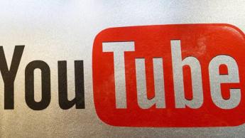 Imagem logo YouTube com menos qualidade como serão os vídeos no tempo COVID-19