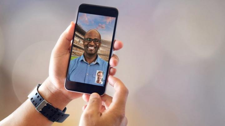 App do Zoom para iPhone já não envia dados para o Facebook