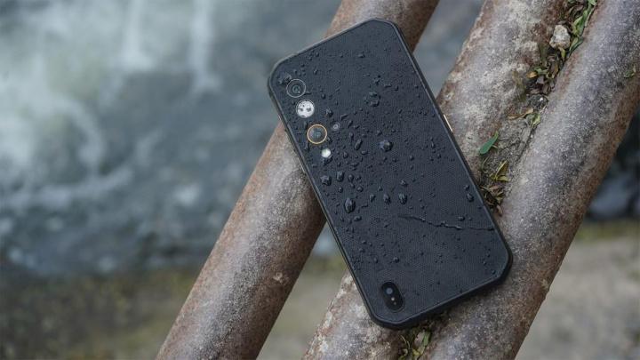 Blackview BV9900 Pro chega ao segmento dos smartphone todo-terreno com gravação de vídeo em 4K