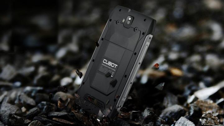 Cubot King Kong CS - 5 motivos para escolher este todo-terreno (smartphone rugged phone android)