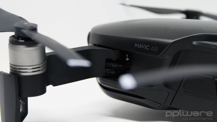 DJI Mavic Air 2 chega no final do mês e já há imagens e especificações