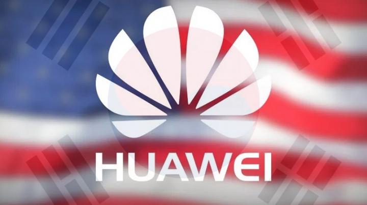Huawei vs EUA