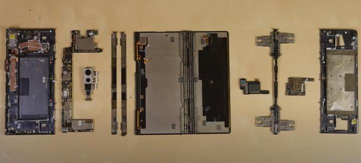 Huawei Mate Xs: O preço a pagar...