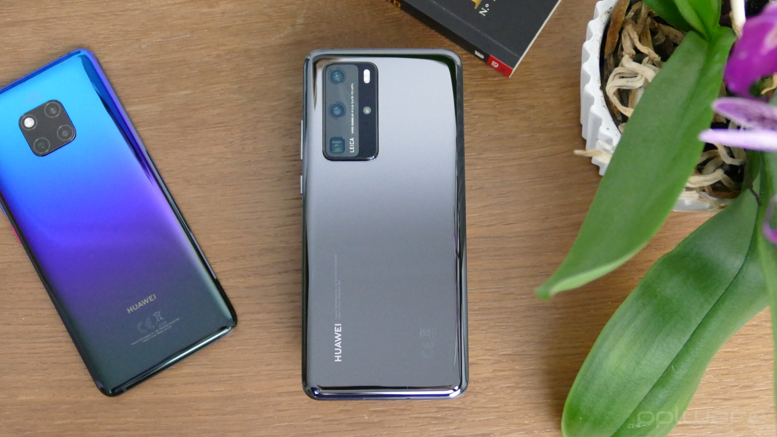 Analise Huawei P40 Pro A Fotografia Unica Numa Incognita De Apps