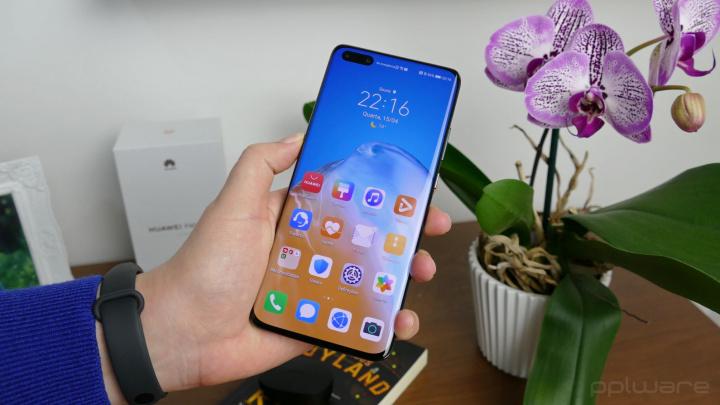 Análise Huawei P40 Pro - Um smartphone com fotografia única numa incógnita de apps