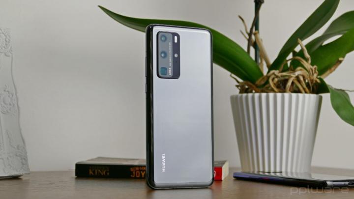 5G é demais? Huawei lança P40 na versão 4G... com o processador Kirin 990