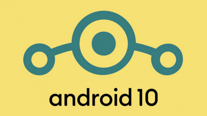 LineageOS Android 10 smartphones dispositivos rom