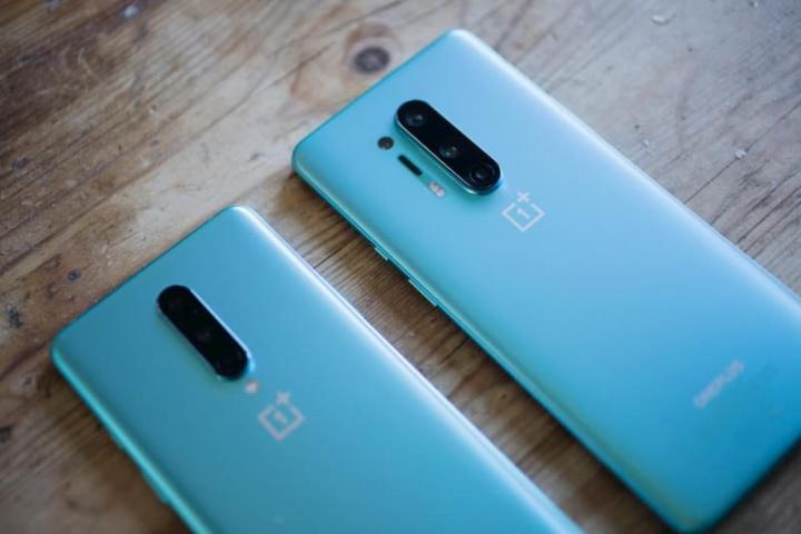 OnePlus smartphones prometeu novidades cumprir