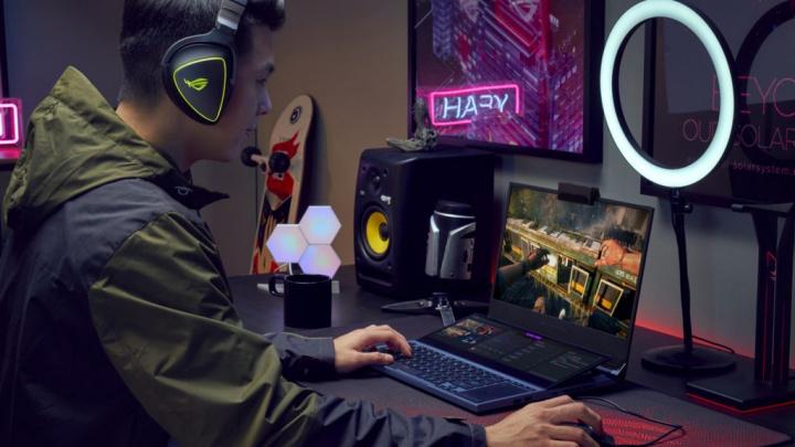 ASUS acaba de reforçar a sua linha gaming com 3 novos portáteis