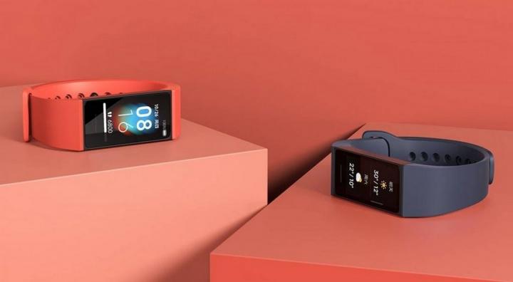 Redmi Band deverá chegar em breve à Europa como Xiaomi Mi Band 4C