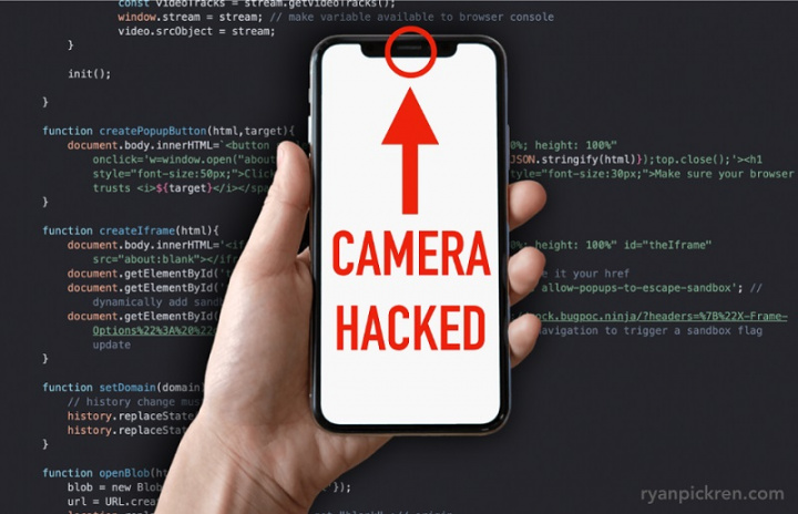 Apple paid 69,000 euros to hacker who discovered bugs in Safari