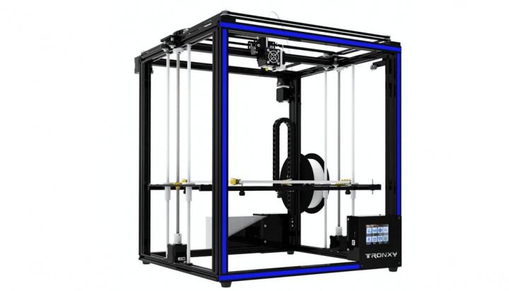 Impressora 3D Tronxy X5ST-400