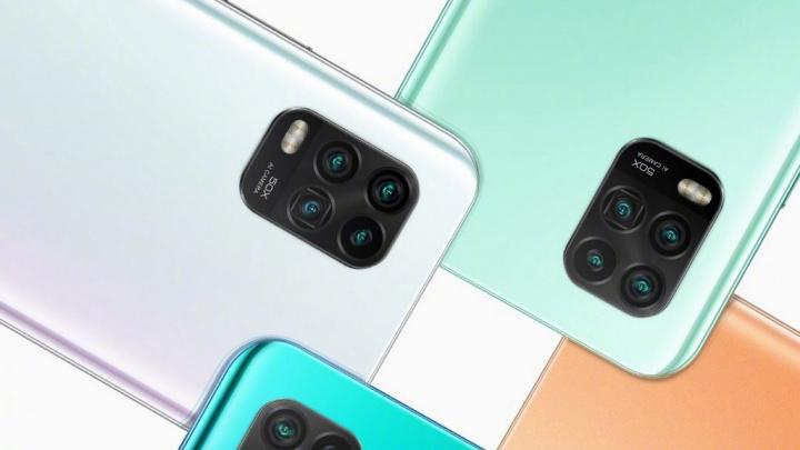 É oficial: Xiaomi Mi 10 Youth Edition chega a 27 de Abril com a MIUI 12