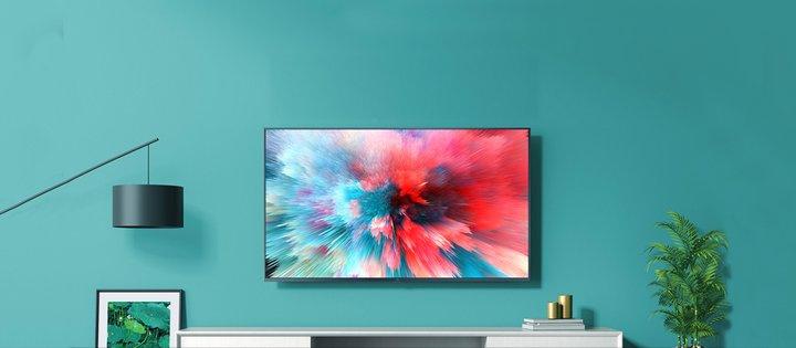 Xiaomi Mi TV 4S de 43 polegadas
