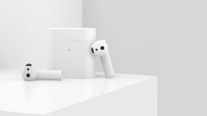Xiaomi Air 2S, a nova versão dos earbuds de topo da Xiaomi