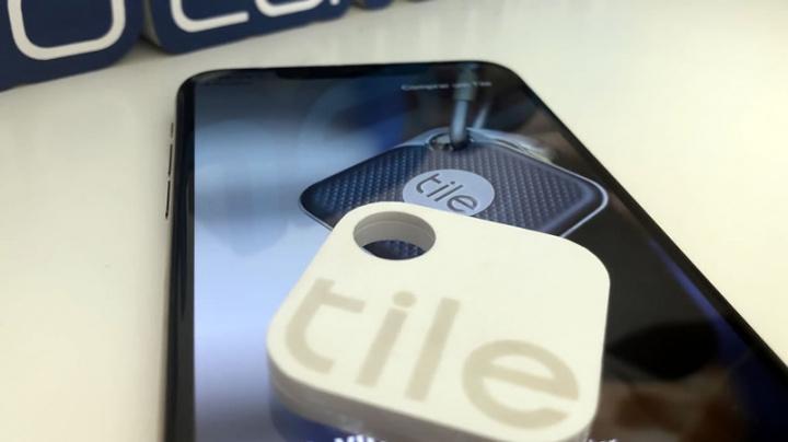 Imagem Tile para iPhone