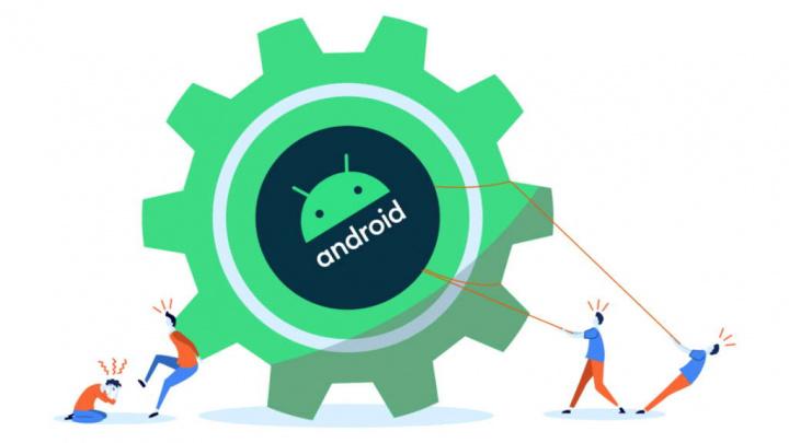 atualizações segurança mensais Android smartphones
