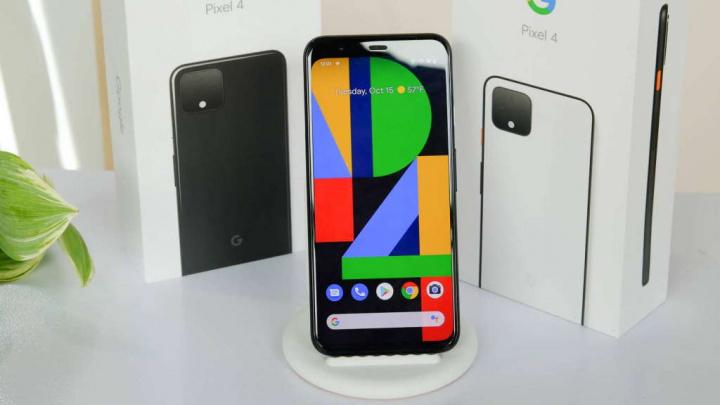 Telefone Android Google smartphones Pixel