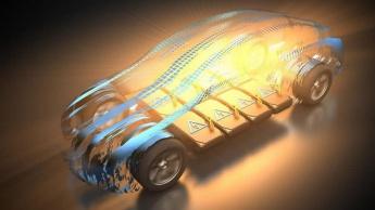 Imagem ilustração baterias orgânicas do futuro