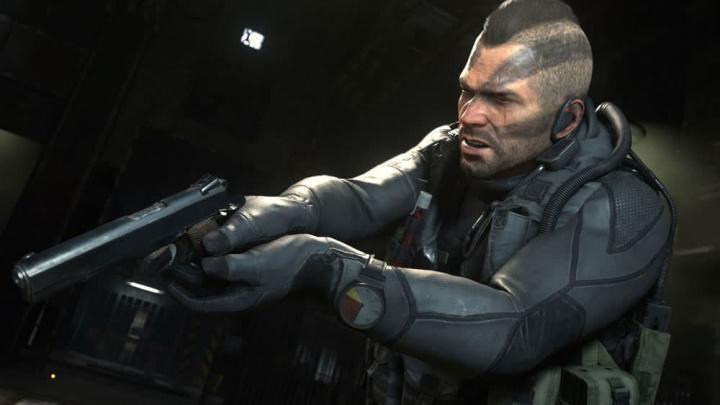 Imagem jogo Call of Duty para combater batoteiros