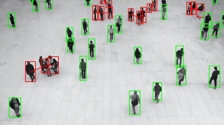 COVID-19: Aluno e professores da Guarda criam app que avalia risco de contágio
