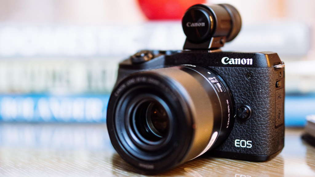 Tip: Use your Canon camera as a webcam in Windows 10
