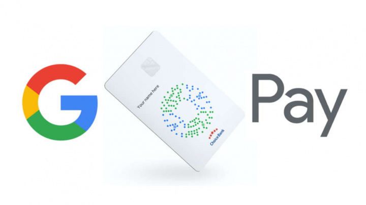 Google cartão Android Apple Card débito
