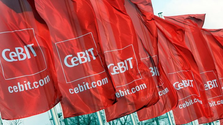CeBIT 2010 com a Ana Narciso em representação do Pplware.com