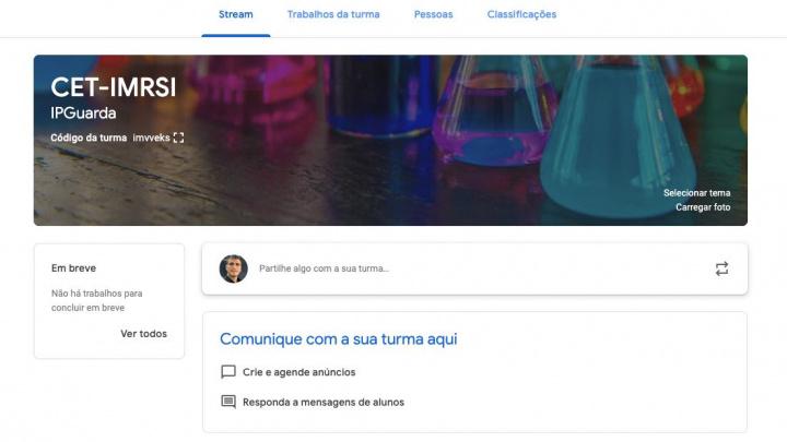 Google Classroom: A sala de aulas digital que oferece muitas funcionalidades