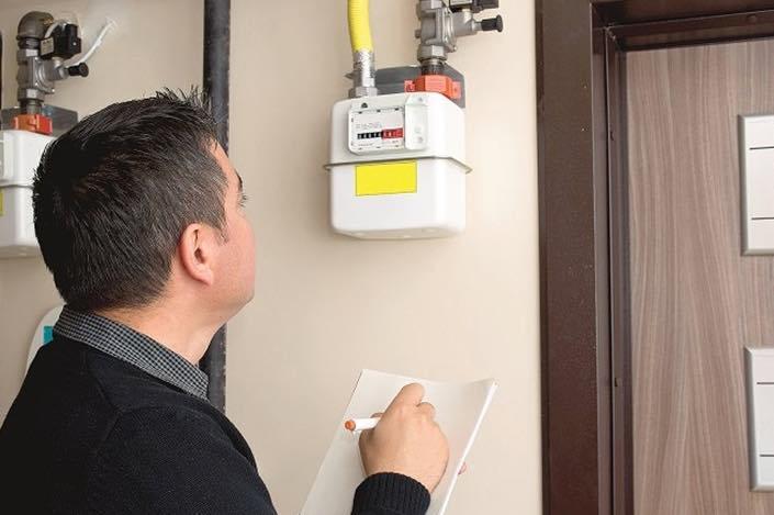 Alerta: Burlas de 60 euros nas inspeções periódicas de água e luz