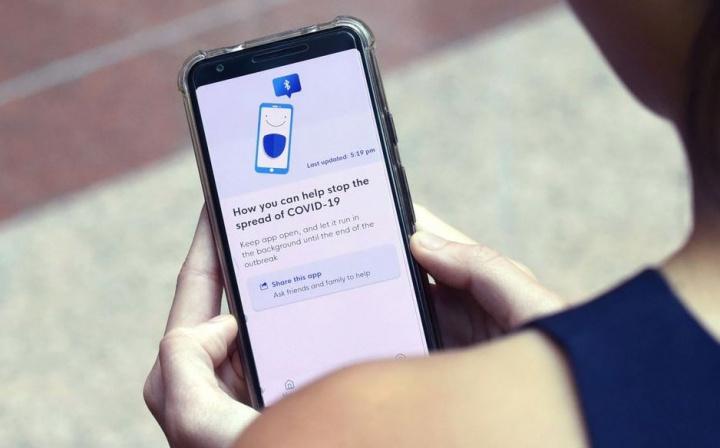 COVID-19: App portuguesa pode chegar nos próximos 15 dias