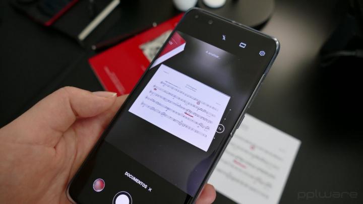 Como digitalizar documentos com o smartphone ou tablet Android e iOS