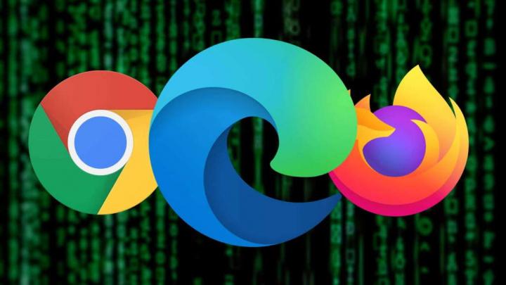 Edge Firefox browser Microsoft Chromium