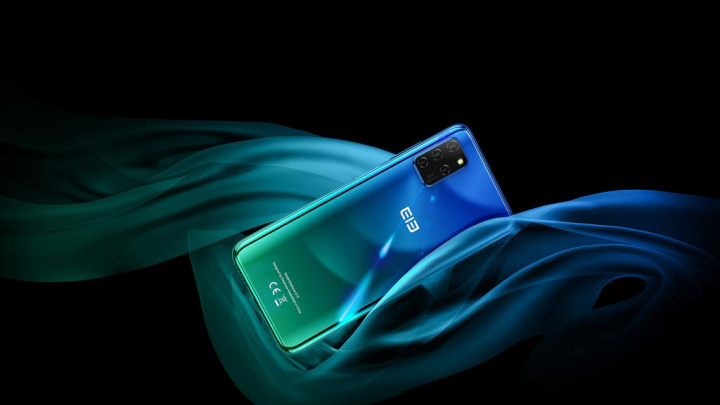 Elephone E10 chega com design inspirado nos mais recentes topos de gama Android