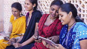 Facebook compra a gigante empresa de telecomunicações da Índia