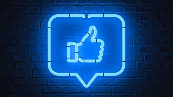 Facebook utilizadores rede social crescimento