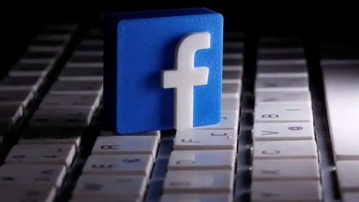 Facebook Dark Web contas utilizadores dados