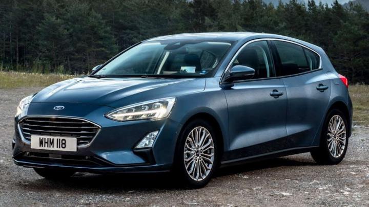 Ford falhas segurança privacidade