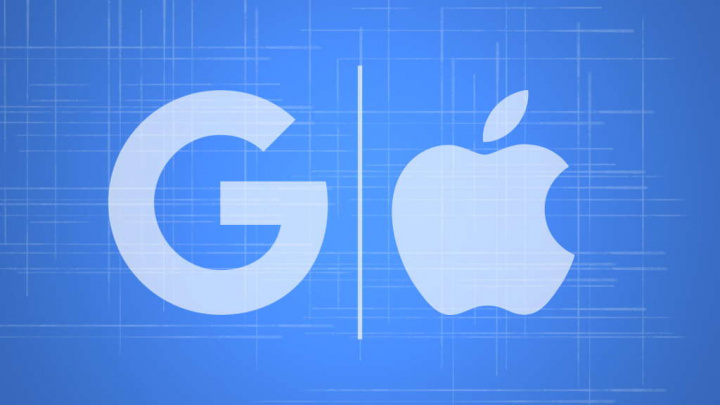 Google Apple COVID-19 Android iOS