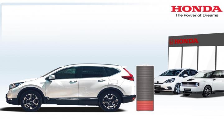 """Reciclagem: Baterias Honda ganham uma """"segunda vida""""..."""