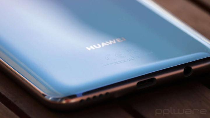 Huawei smartphones mercado marca euros