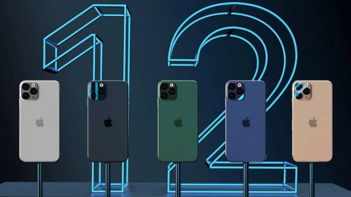 iPhone 12 USB-C Apple portas smartphone