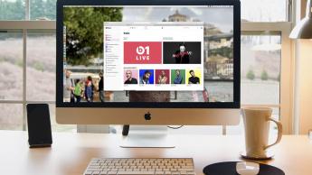 Imagem Apple Musica web