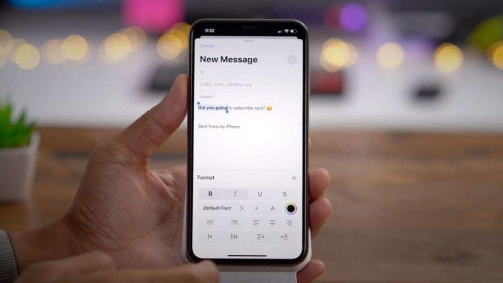 iOS iPhone Apple atualização segurança