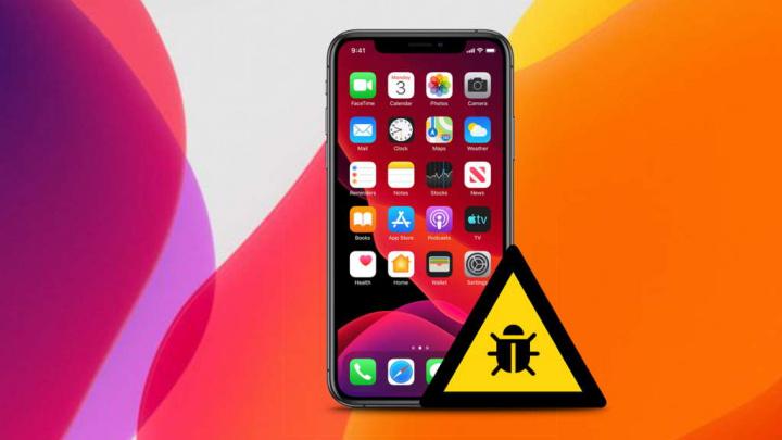 iPhone Apple Mail malware falhas