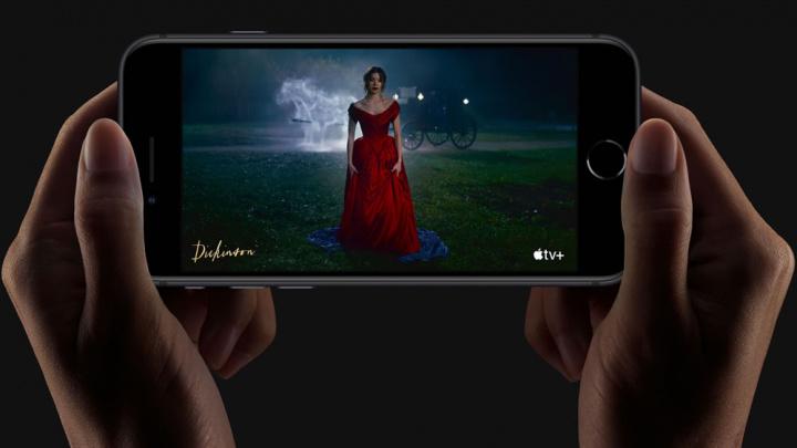 Imagem iPhone low cost modelo de 2020 lançado pela Apple