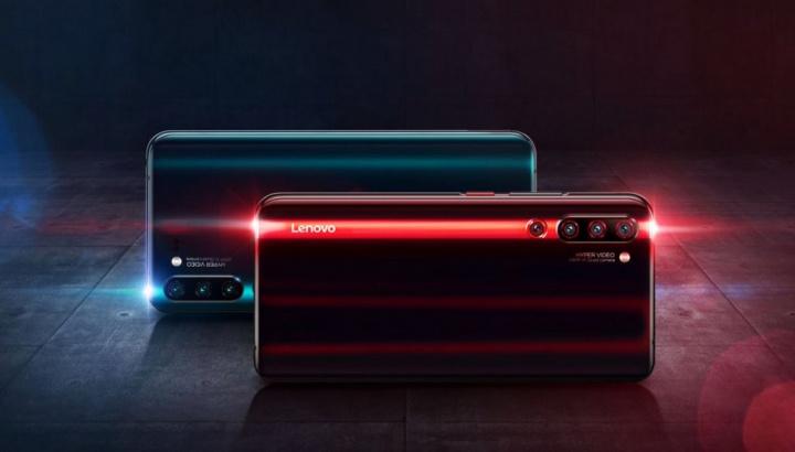 Lenovo Legion - smartphone gaming com carregamento mais rápido do mundo de 90 W!