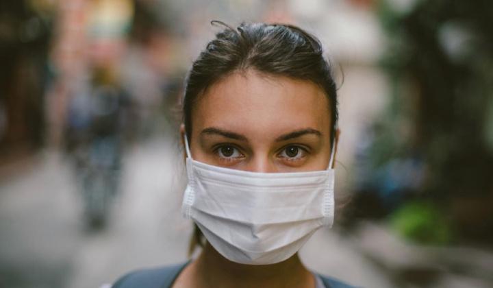 Máscara de proteção - o novo acessório, uma nova realidade